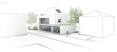 neues leuchtturmprojekt das gundlach recyclinghaus gundlach bau mit guten gef hl. Black Bedroom Furniture Sets. Home Design Ideas