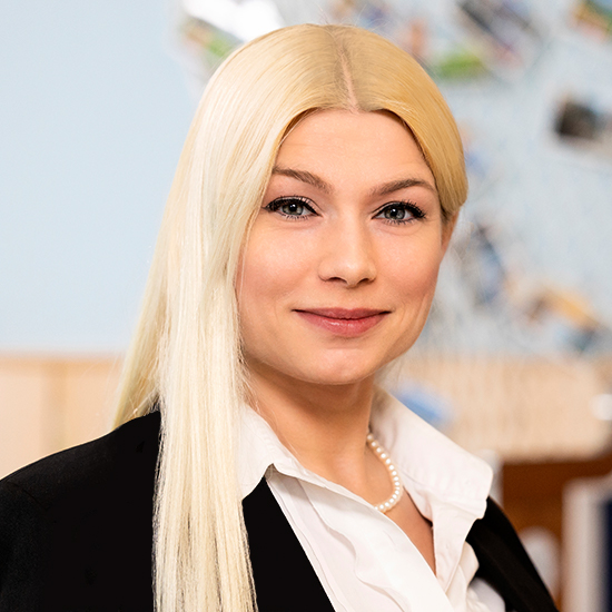 Elisabeth Schaumann