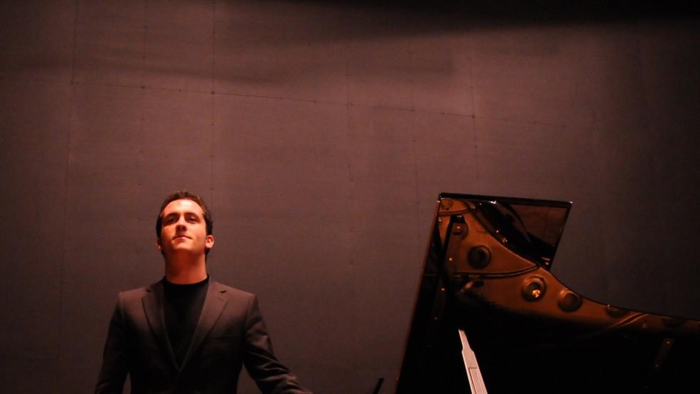 Igor Levit - Vom Gundlach Musikpreis zum einem der bedeutendsten Pianisten seiner Generation