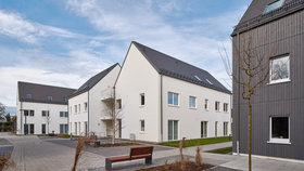 Teilerhöfe_Eingang Innenhof_Gundlach Wohnungsunternehmen