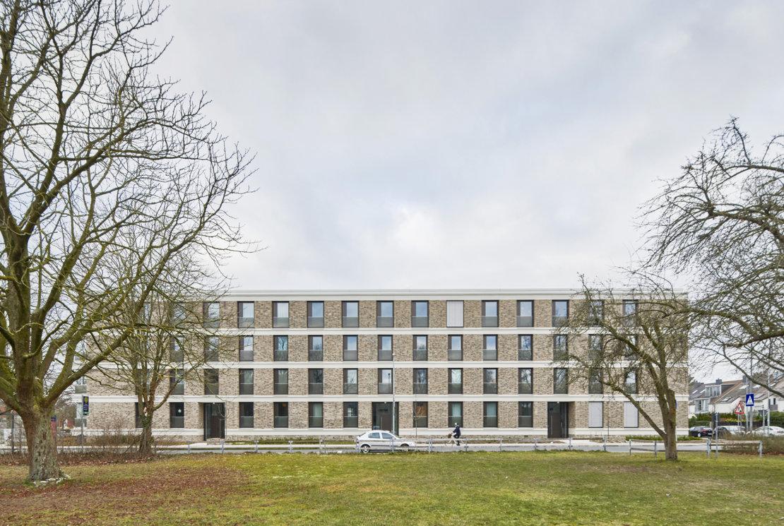 Eigentumswohnungen in Kirchrode_15_Zweibrückener Straße_Gundlach