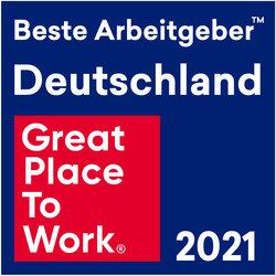 Bester Arbeitgeber Niedersachsen Bremen Great Place to Work_Gundlach Hannover