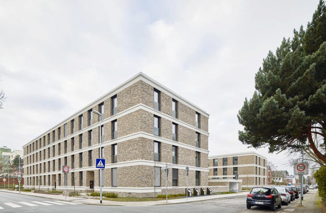 Eigentumswohnungen in Kirchrode_10_Zweibrückener Straße_Gundlach