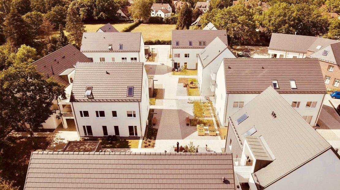 Teilerhöfe_Vogelperspektive 5_Quartier
