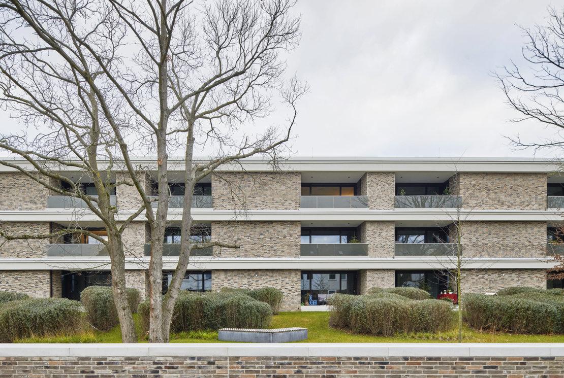 Eigentumswohnungen in Kirchrode_12_Zweibrückener Straße_Gundlach