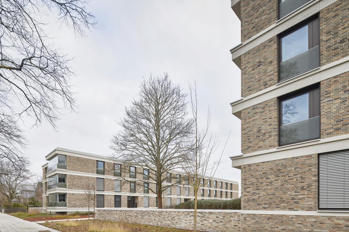 Eigentumswohnungen in Kirchrode_11_Zweibrückener Straße_Gundlach