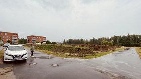 Gundlach Hannover_Gottfried_Benn_Weg_Baustelle_Juli2021