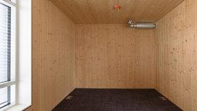 Recyclinghaus am Kronsberg Schlafzimmer 1_Gundlach Hannover