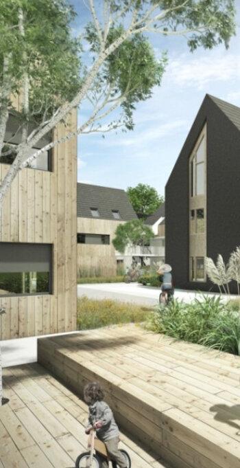 Eigenheim in Hannover - mit Gundlach Bau und Immobilien