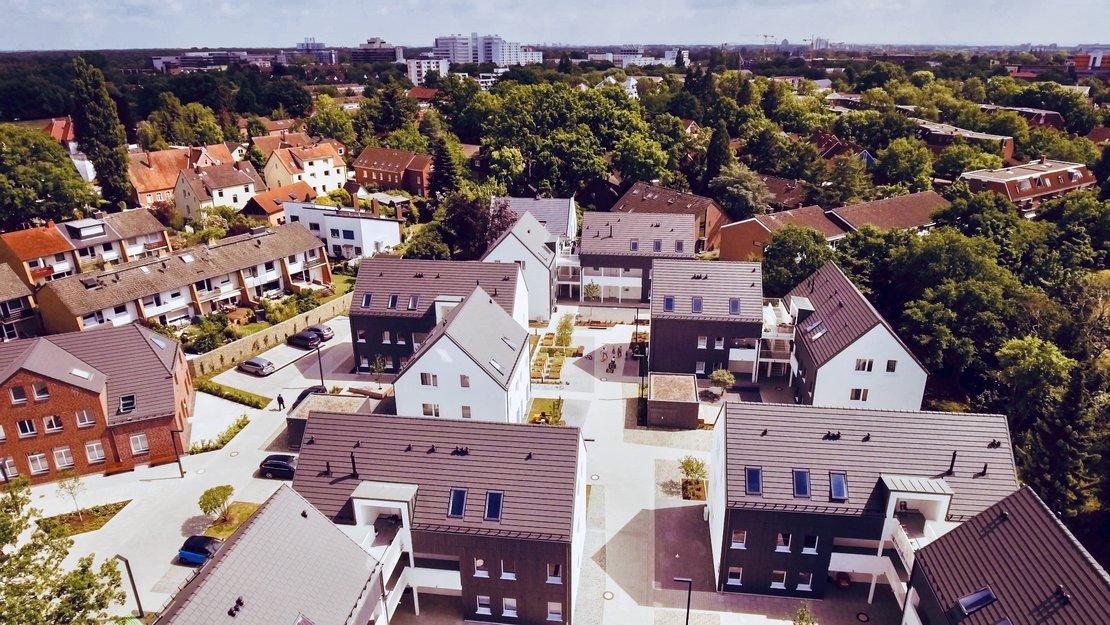 Teilerhöfe_Vogelperspektive 2_Quartier