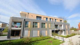 Exklusive Eigentumswohnungen mit mediterranem Flair im Läuferweg_Referenzen Gundlach Hannover
