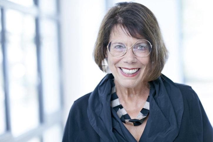 Prof. Dr. Dr. h.c. Ursula Hansen