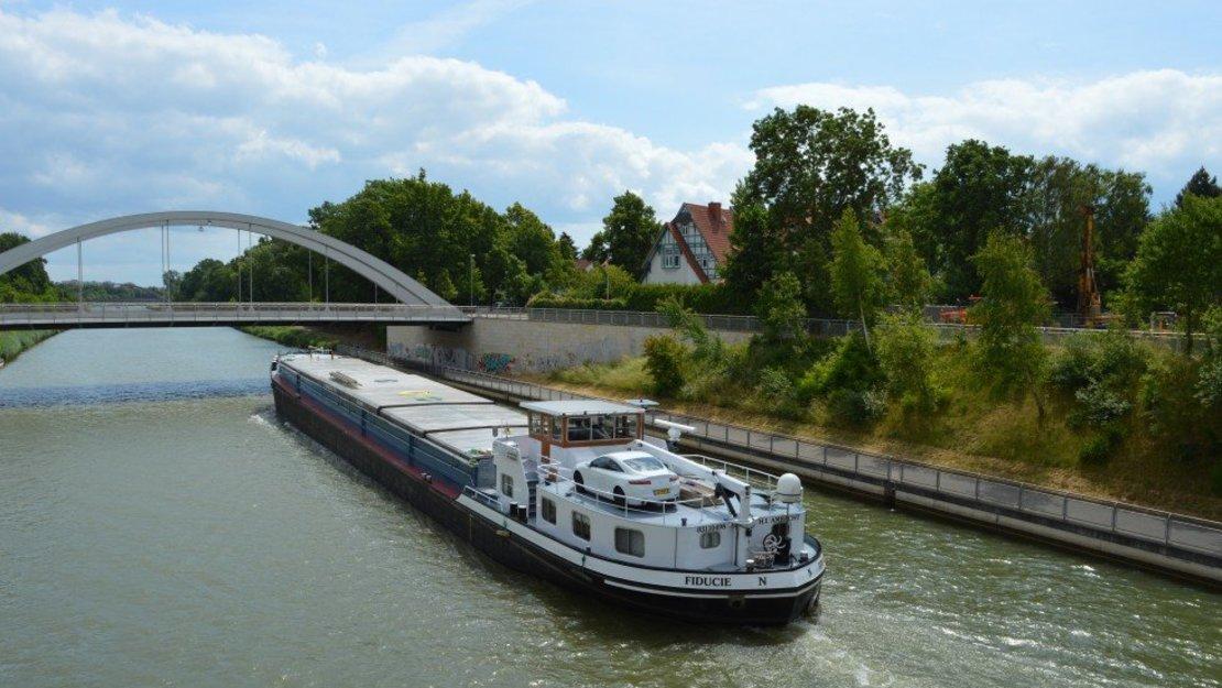 Exklusive Eigentumswohnungen mit mediterranem Flair im Läuferweg_Mittellandkanal_Referenzen Gundlach Hannover
