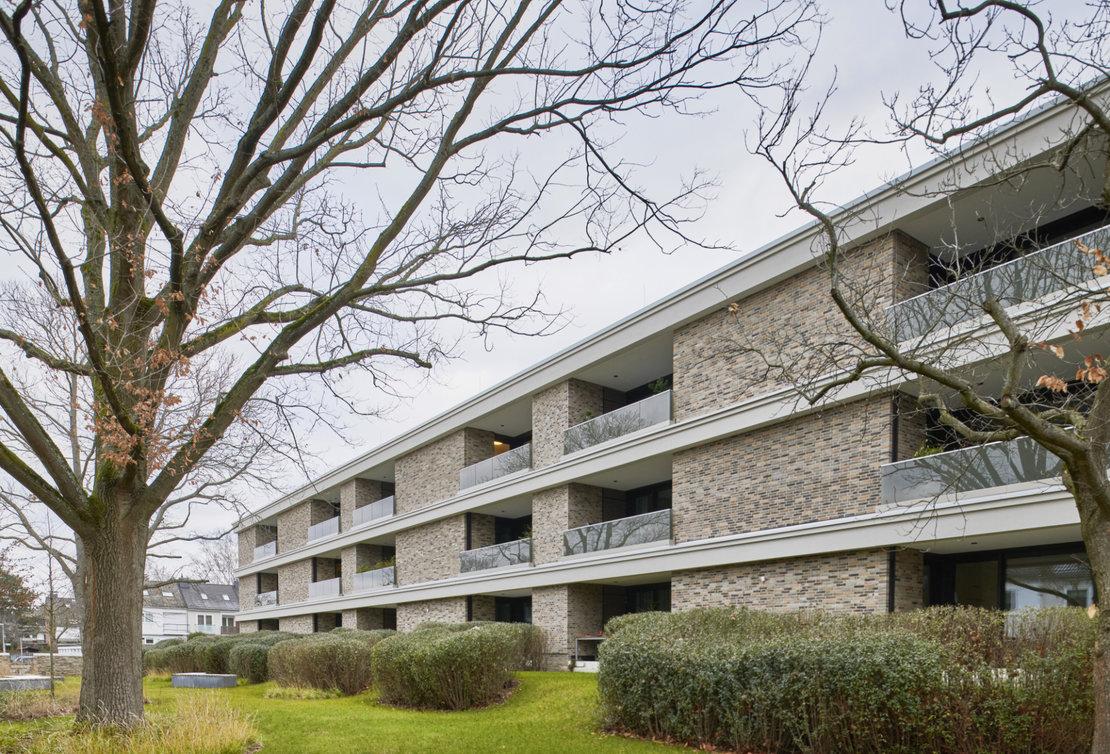 Eigentumswohnungen in Kirchrode_13_Zweibrückener Straße_Gundlach